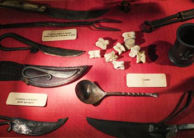 Musée de la chevalerie